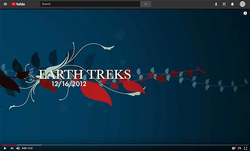 Earth Trex